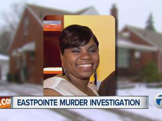 Eastpointe murder investigation underway