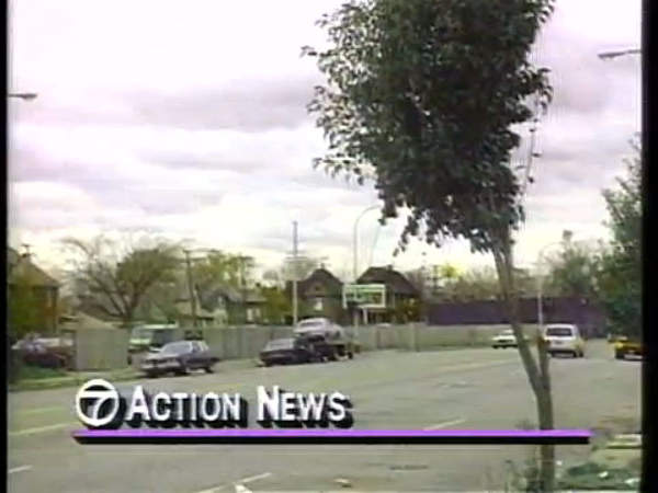 VIDEO ARCHIVE: Malice Green dies at the hands of Detroit police officers Larry Nevers and Walter Budzyn, Nov. 1992