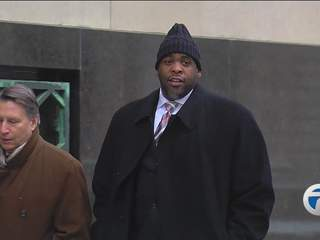 Testimony ends in Kilpatrick corruption case