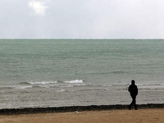 Great Lakes levels rise, slump not over