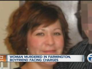 Murdered Farmington woman worked at District Court