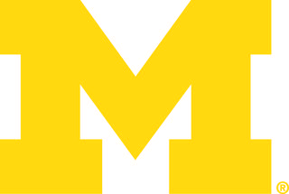 Michigan Logo - Primary