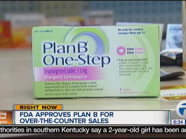 how to take plan b one step pill