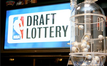 NBA Draft lottery set for tonight