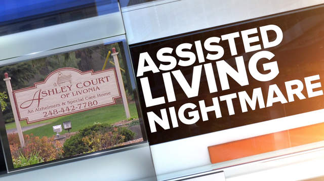 local assisted living facilities