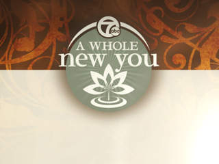 A Whole New You!