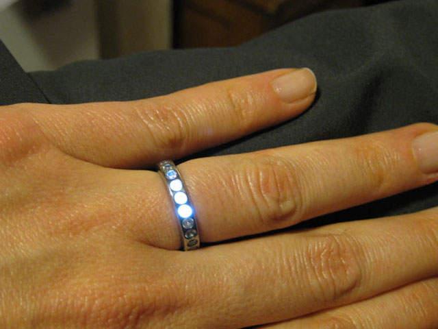 Wedding Rings For Electrical Workers Wedding Rings
