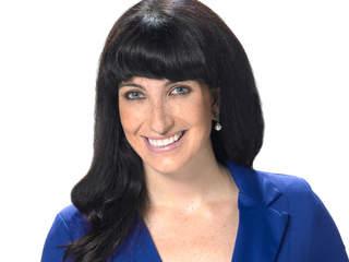 Alexandra Bahou