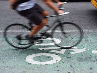 5th annual Bike to School Day
