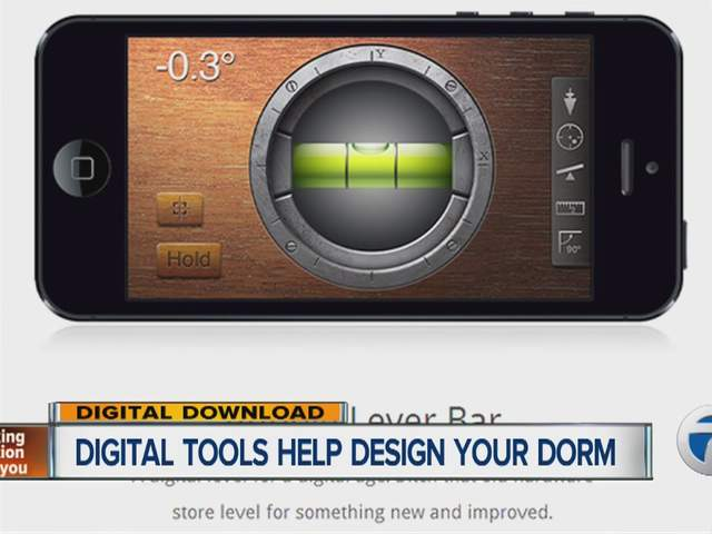 BACK TO SCHOOL Digital tools to help you design an epic  ~ 023626_Dorm Room Design Software