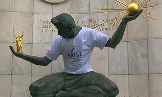 Editorial: ARISE Detroit Neighborhoods' Day