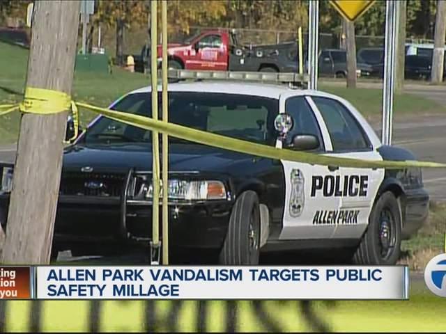 lethbridge cops target parks