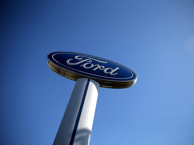 Hr Policies Ford Motor Company
