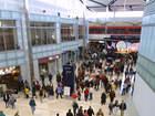 False alarm at Metro Airport causes delays