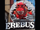 Erebus Haunted Attraction