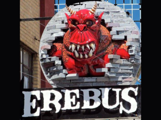 Erebus Haunted Attraction holds final casting ca