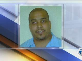Brother in law of Bishop Ellis murdered