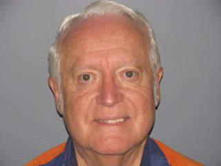 Gerald George Cumper
