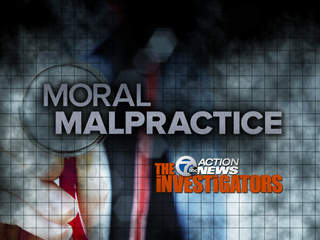 MORAL MALPRACTICE: A Betrayal of Trust