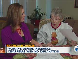 Dental insurance dilemma solved