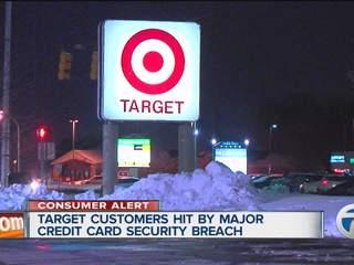 Secret Service investigating Target data breach
