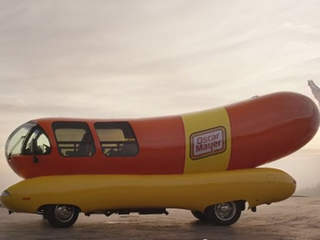 Want To Drive The 2014 Wienermobile furthermore Oscar Mayer Wiener Whistle additionally  on oscar mayer bologna jingle lyrics