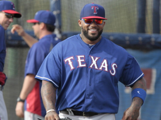 REPORTS: Prince Fielder to announce retirement