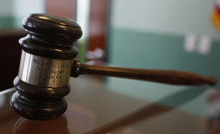 Bartlesville judge resigning after allegations