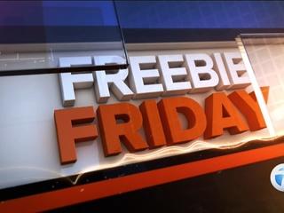 Freebie Friday Deals