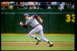 Trammell, Morris on Modern Baseball ballot