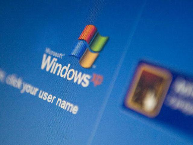 Microsoft Windows Xp Time Patch