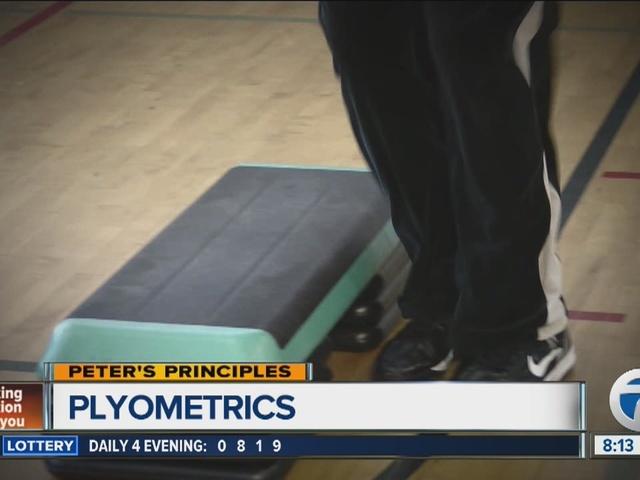 Peter's Principles: Plyometrics
