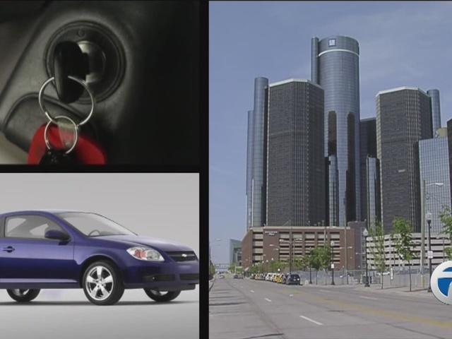 General Motors Ignition Switch Compensation Claims Surpasses 2400 Wxyz General Motors News