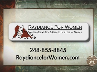 Raydiance For Women