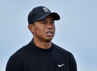 Tiger Woods pulls out of Ryder Cup consideration