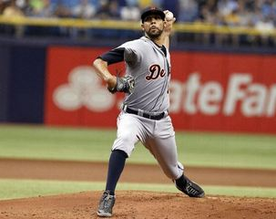 David Price pitches gem but Tigers still lose