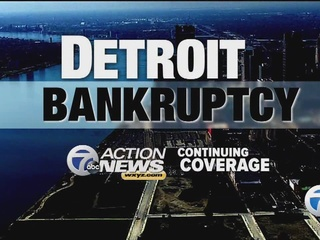 Editorial: Detroit bankruptcy; 1 year later