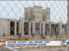 AECOM wants to finish Wayne County Jail project