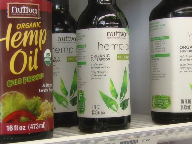 Peter's Principles, Hemp and Hemp Oil