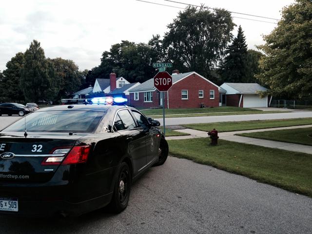 Thurston High School Shooting