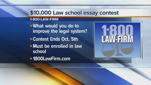 Laws of life essay and video contest 2014