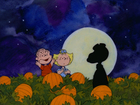 TONIGHT: It's the Great Pumpkin, Charlie Brown!