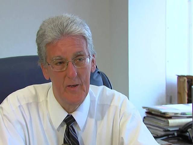 Judge Milton Mack on Michigan's mental health system