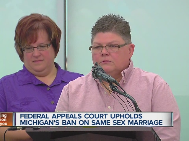 Christian Business Sues Michigan City for Banning Them