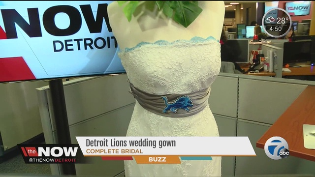 wedding dresses in detroit