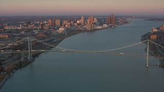 Improving Detroit neighborhoods