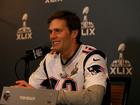 Tom Brady to be U-M's honorary captain Sept. 17