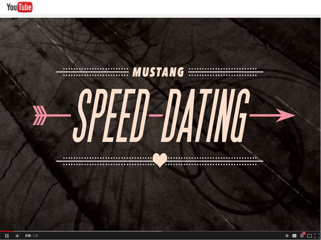 nbc news speed dating for dogs