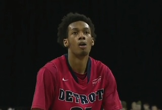 Detroit hot from the field in win over Milwaukee