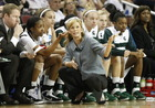 MSU women's coach Merchant takes medical leave